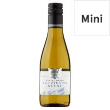 Tesco Finest Marlborough Sauvignon Blanc 187Ml