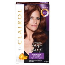 Clairol Nice 'N Easy Age Defying Medium Auburn 5R