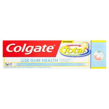 Colgate Total Pro Gum Whitening Toothpaste 75Ml