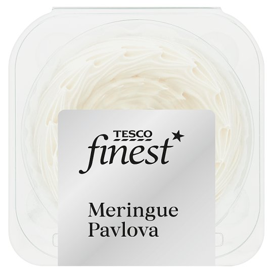 Tesco Finest Meringue Pavlova