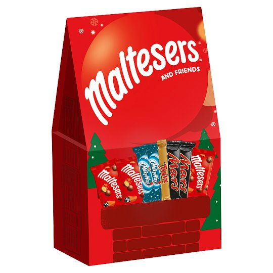 image 1 of Maltesers And Friends Selection Pack 157.5G