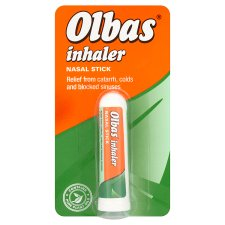 Olbas Inhaler 695Mg