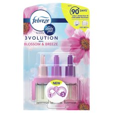 Ambi Pur 3Volution Refill Blossom Breeze