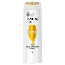 Pantene Repair And Protect Shampoo 500Ml