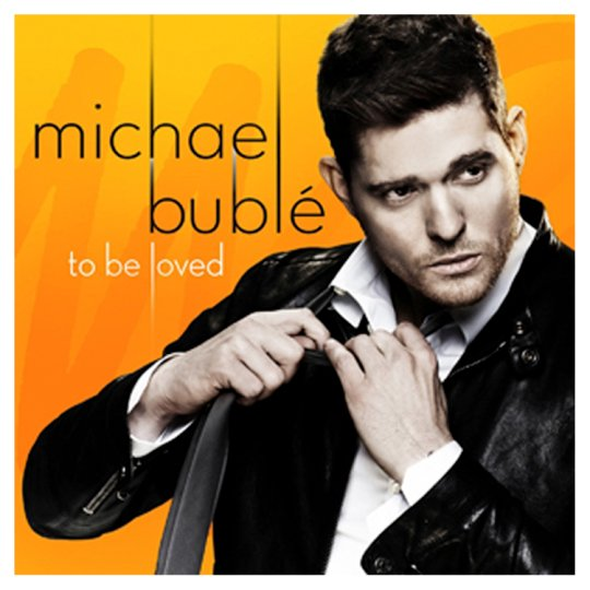 Michael Bubl To Be Loved Cd