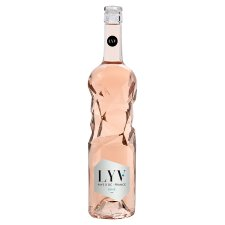 Gem Languedoc Rose Serac 75Cl