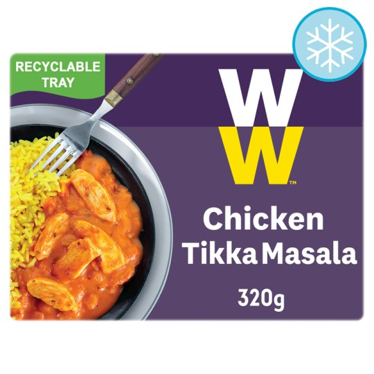Weight Watchers Chicken Tikka Masala 320G