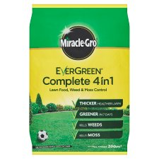 Evergreen Complete 4 In 1 200Sqm Bag