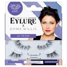 Eylure Lashes Emma Willis All The Aces