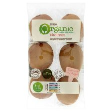Tesco Organic Kiwi Fruit Pack