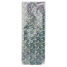 Tesco Silver Stars Holographic Film 3 Pack