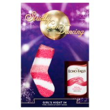Strictly Come Dancing Girls Night In Giftset