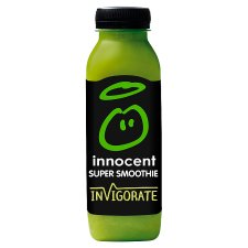 Innocent Invigorate Super Smoothie 360 Ml