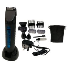 Tesco Rechargeable All In1 Grooming Set Gr16