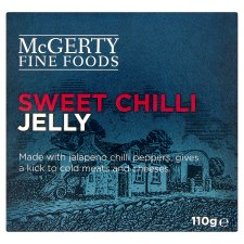 Mcgerty Fine Foods Sweet Chilli Jelly 110G