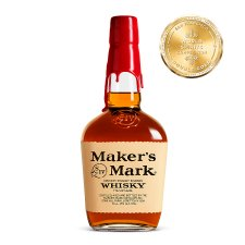 image 2 of Makers Mark Bourbon 70Cl