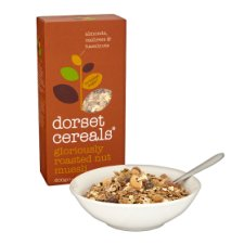 image 2 of Dorset Cereals Gloriously Nutty Muesli 600G