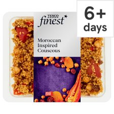 Tesco Finest Moroccan Inspired Couscous 230G