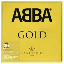 Abba Gold - 30Th Anniversary Cd