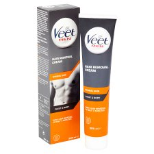 Veet For Men Hair Removal Gel Cream 200Ml