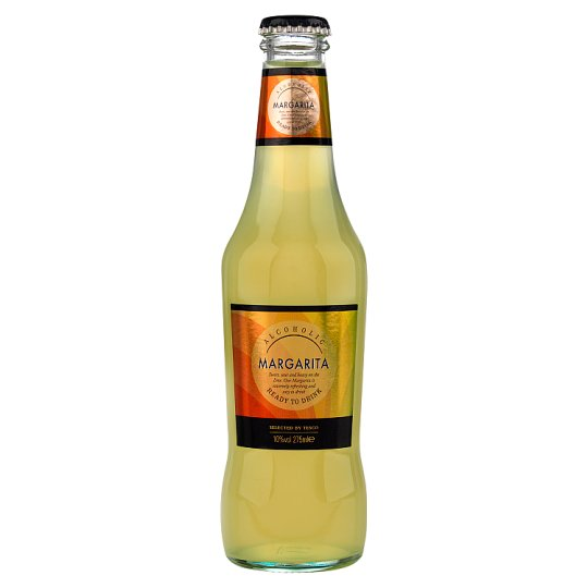 Tesco Margarita 275Ml