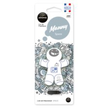 Aroma Manny Space Air Freshener