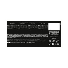 image 3 of Sheba Poultry In Gravy Cat Food Pouches 12 X85g