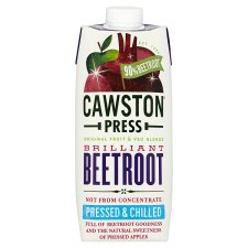 Cawston Press Brilliant Beetroot Juice 750 Ml