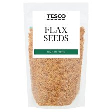 Tesco Flax Seeds 150G