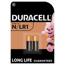 DURACELL SECURITY N