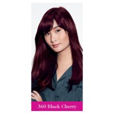 Casting Creme Gloss Black Cherry 360