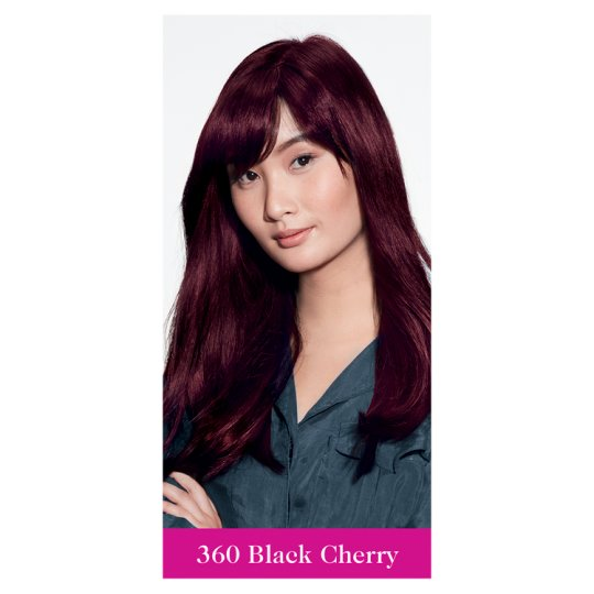 L'or/P Casting Creme Gloss 360 Black Cherry