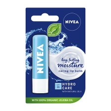 Nivea Lip Hydro Care 4.8G