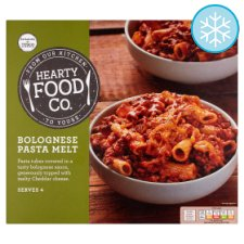Hearty Food Co Bolognese Pasta Melt 1.4Kg