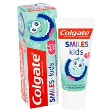 image 2 of Colgate Smiles 3 To 5 Years Kids Toothpaste 50Ml