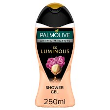 Palmolive So Luminous Shower Gel 250Ml