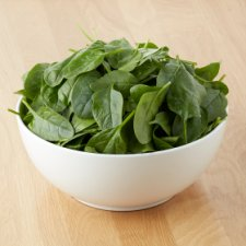 image 2 of Tesco Spinach 500G