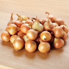 Tesco Brown Onions 5Kg