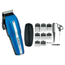 Babyliss For Men Powerlight Pro 15Pc Clipper Set