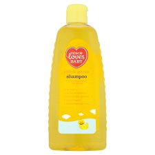 Tesco Loves Baby And Toddler Soft Shampoo 500Ml