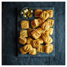 Tesco Finest Sausage Roll Selection 24 Pieces, Serves 24