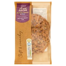 Tesco Free From Ancient Grain Cob 400G