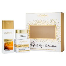 image 2 of L'oreal Age Perfect Christmas Gift Set
