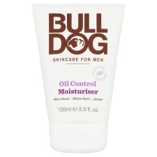 Bulldog Oil Control Moisture 100Ml