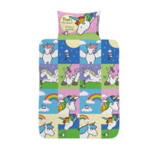Thats Not My Unicorn Bed Bundle