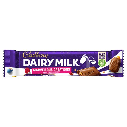 Cadbury Dairy Milk Marvellous Creations Chocolate Bar