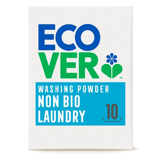 Ecover Non-Bio. Laundry Powder 750G 10 Wash