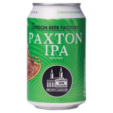 image 1 of The London Beer Factory Paxton Ipa 330Ml