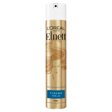 image 1 of L'oreal Paris Elnett Extra Strength Hair Spray 400Ml