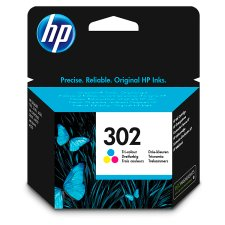 Hp 302 Colours